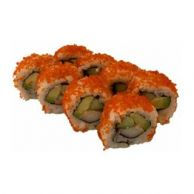 California Maki, krabstick